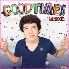 "Tae Brooks ""Goodtimes"" Lyric Video"