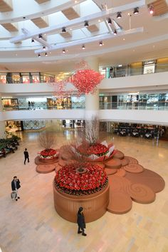Pacific Place | Premier shopping, dining, & entertainment center | Hong Kong