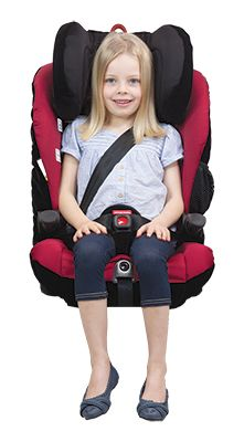 Maxi Rider AHR Easy Adjust with seatbelt //www.britax.com.au ...