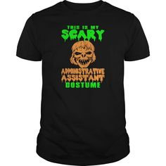 THIS IS MY SCARY ADMINISTRATIVE SERVICES MANAGER COSTUME T-SHIRT, HOODIE T-SHIRTS, HOODIES ( ==► Shopping Now) #Administrative #Services #Manager #SunfrogTshirts #Sunfrogshirts #shirts #tshirt #hoodie #sweatshirt #fashion #style