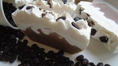 Kávé Szappan Pudding, Desserts, Food, Tailgate Desserts, Deserts, Custard Pudding, Essen, Puddings, Postres