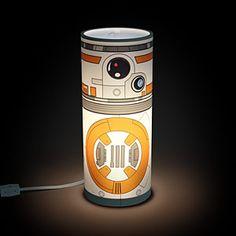 Star Wars Desktop Accent Lamp - Exclusive | ThinkGeek