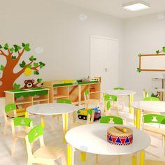 Разработка дизайн проекта для детского сада от мебельной компании Автограф. Оформление группы игровой мебелью, стопируемой мебелью и односпальными кроватями. Kids Rugs, Home Decor, Kid Friendly Rugs, Interior Design, Home Interior Design, Home Decoration, Decoration Home, Nursery Rugs, Interior Decorating