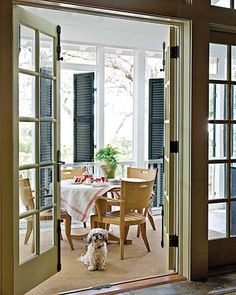Home Tour: Riverside Cottage | Martha Stewart
