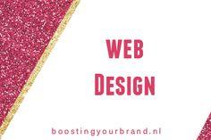 Boosting Your Brand™ | Business Boosting Programma's, Online Marketing & Web Design voor de vrouwelijke ondernemer | www.boostingyourbrand.nl  #ondernemer #ondernemen #onlinemarketing #SMM #webdesign #BusinessBoosting #fempreneurs #BoostingYourBrand #JakolienSok