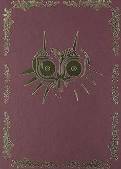 The Legend of Zelda Majora's Mask 3D Collector's Edition: Prima Official Game Guide (Prima Official Game Guides) by Prima Games http://www.amazon.com/dp/1101898437/ref=cm_sw_r_pi_dp_8elzvb0Y21ZD1