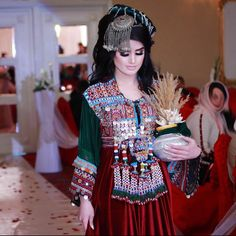 Afghani Clothes, Afghan Wedding, Afghan Girl, Pakistani Dresses Casual, Afghan Dresses, Designs For Dresses, Wedding Groom, Traditional Dresses, Bridal Dresses