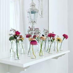 Glass Vase, Flowers, Life, Home Decor, Homemade Home Decor, Royal Icing Flowers, Flower, Decoration Home, Florals