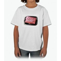 Fight Club Movie Bee Movie Young T-Shirt
