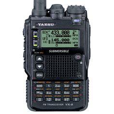 Baofeng Ham Two Way Radio MHz Dual-Band Transceiver (Black) Radios, Emergency Radio, Emergency Preparedness, Handheld Ham Radio, Radio Amateur, Morse Code Example, Communication, Citizen Band, Spectrum Analyzer