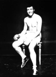 Ritratto - 1935 di Ghitta Carell