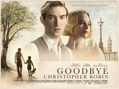 *WATCH..!! Goodbye Christopher Robin'2017 FULL| 'MoViE'FREE on PINTEREST