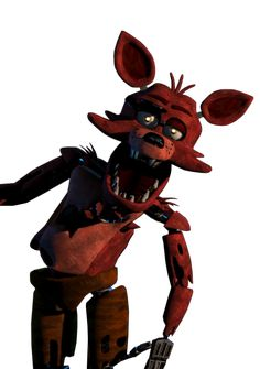 five nights at freddy's foxy - Google Search