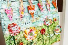 Christy Tomlinson's 2/22 blog - scarletlime.com