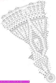 Centro crochet