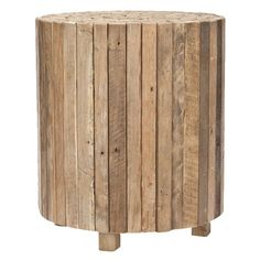 I pinned this Reese End Table from the Style Study: Modern Prairie event at Joss and Main!