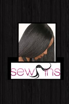 Sew-Ins Hair Salon HAIR IN THE DMV AREA  Sew-Ins Full Weave Installations  Laurel,Md www.sew-ins.com