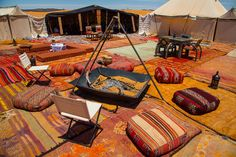 #LuxuryTripMorocco can give you to explore this magnificent desert landscape. Get more ideas @ http://www.camelsafaries.net