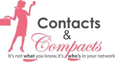 Contacts & Compacts.  Quarterly networking group for women in business.  Join us for exhibitors, guest speaker, wine & cheese, door prizes and fabulous professional females.  Next gathering is Thursday, 9/26/13 6:30p-8:30p.  Best Western Plus, Route 6, Bethel, CT.  Admission only $10