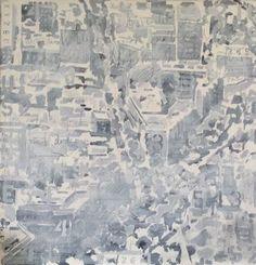 """Saatchi Art Artist marion elliott; Painting, """"Untitled"""" #art"""