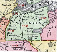 North carolina land of water nc low coastal system includes a washington county north carolina 1911 map rand mcnally plymouth roper publicscrutiny Gallery