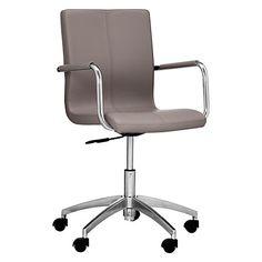 office chairs john lewis. £179 Buy John Lewis Turin Office Chair Online At Johnlewis.com Chairs Pinterest