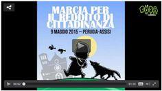 Informazione Contro!: Grillo, marcia per il reddito di cittadinanza