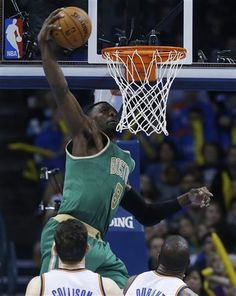 Jeff Green Finally Fulfilling Potential with Celtics