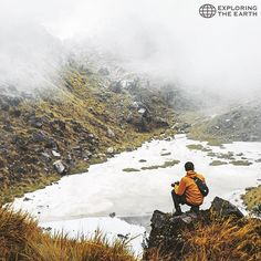 Exploration & Photo by @ferikid Location / Mt. Sumbing, Central Java, Indonesia