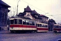 Busses, Bucharest, Old City, Train, Memories, Club, Vehicles, Memoirs, Souvenirs