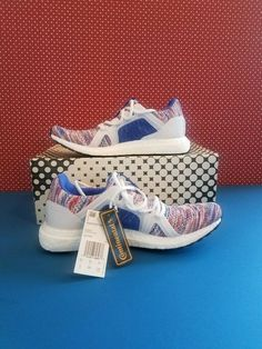70c004447 Adidas Ultra Boost Parley Shoes Stella McCartney (Women s Size 8)  fashion   clothing