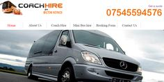 """Coach hire in Milton Keynes is a leading coach hire and mini bus hire group in Milton Keynes. Our motive is """"to be your partner in travel by providing extraordinary customer service, on the most advanced vehicle at extremely affordable prices"""".http://coachhire-miltonkeynes.co.uk/"""