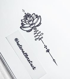 Nueva Flor de Loto disponible❤ • • • #flordeloto #lotustattoo #lotusflower #tattoo #tattoos #tattooing #tattooedgirls #babeswithtats…