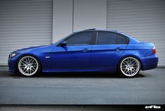 Pic Request/e90 With Csl Wheels - The M3cutters - UK BMW M3 Group Forum