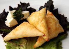 Greek Cheese Pie Tiropita Recipe