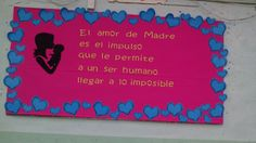 Periodico mural mayo Mayo, School, Desserts, Decorating Ideas, Mothers Love, School Decorations, Boy's Day, Murals, Tailgate Desserts