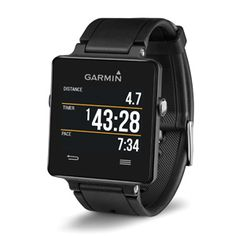 Garmin vivoactive GPS Smartwatch Review