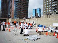 Image result for grade 7 building a model emergency shelter
