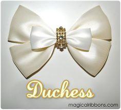 Duchess Bow