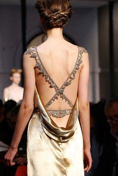 Schiaparelli Fall 2015 Couture Collection Photos - Vogue