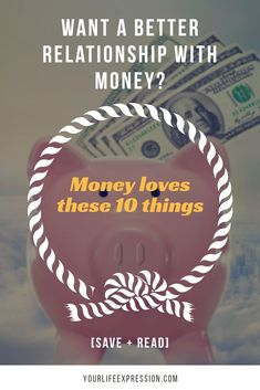 10 Ways To Develop a Healthy Relationship with Money. Do you know that money loves these 10 things. Read the full article to find out more. You will change your mindset on how to treat money + learn how to attract more money. New Quotes, Change Quotes, Funny Quotes, Past Life, The Life, Change Your Mindset, Meaningful Life, Change Is Good, Happy Marriage