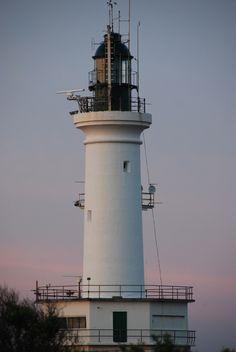 Point Lonsdale Lighthouse, Victoria Australia by John Sugars, via 500px