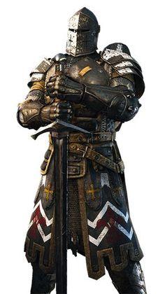 For Honor: Os 12 heróis lendários   Ubisoft (BR)