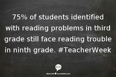 #readeveryday #TeacherWeek