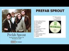 Prefab Sprout - 1985 Reading, UK (BBC in Concert) youtubemusicsucks.com #prefabsprout