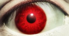 Red Eyes: Why Cannabis Causes Them And What To Do About It