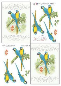 geborduurde kaarten - Pagina 20