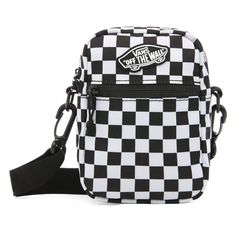 Shop Street Ready Crossbody today at Vans. The official Vans online store. Cute Mini Backpacks, Skate Backpacks, Fashion Bags, Fashion Backpack, Vans Bags, Mini Mochila, Cute Crossbody Bags, Bags For Teens, Men Accessories