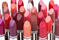 Pucker Up for National Lipstick Day with these 5 Interesting Lipstick Facts