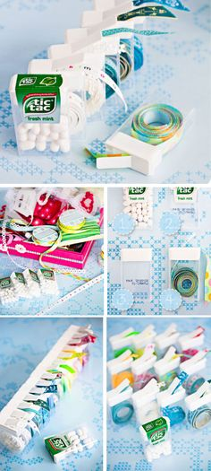 Organized Trims & Ribbons | Click Pic for 20 DIY Small Apartment Organization Ideas for the Home | Easy Storage Ideas for Bedrooms Dollar Stores